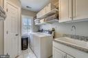 Upper Level Laundry Room - 7731 OLDCHESTER RD, BETHESDA