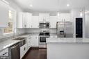 OPTIONS/COLORS/FEATURES/MAY VARY FROM SHOWN - 406 LIBERTY BLVD, LOCUST GROVE