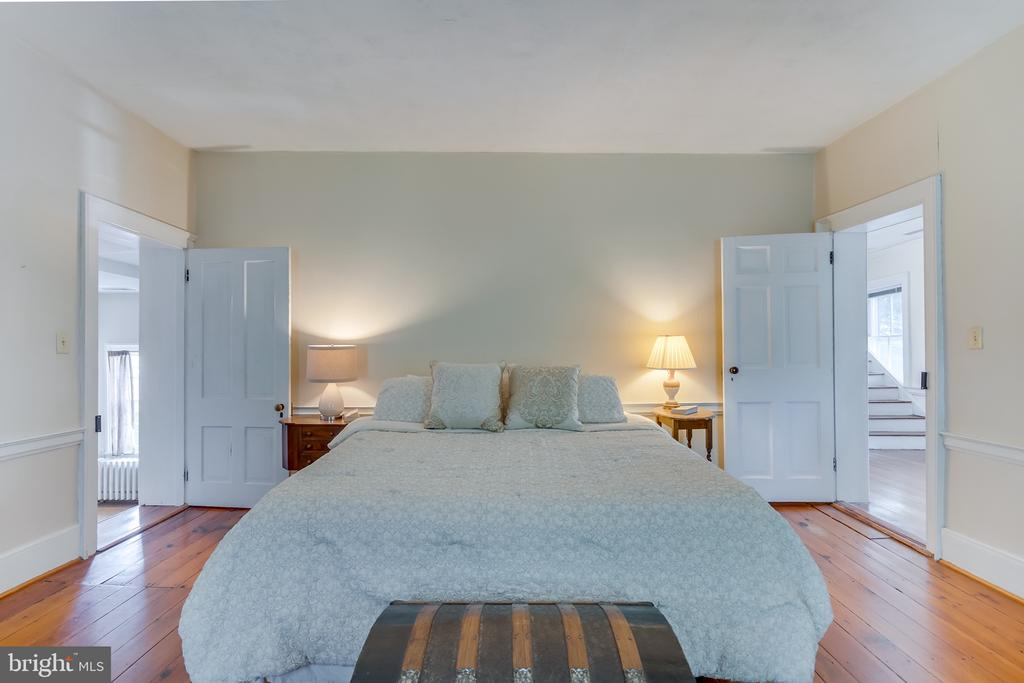 Second Bedroom - 308 KING ST, LEESBURG