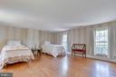 Great size for a bedroom! - 308 KING ST, LEESBURG