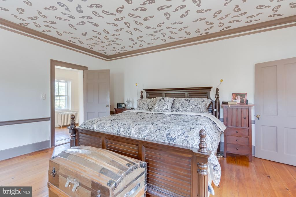 Master Bedroom - 308 KING ST, LEESBURG