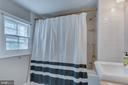 Full Bath - 308 KING ST, LEESBURG