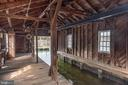 Boat house - 3182 HARNESS CREEK RD, ANNAPOLIS
