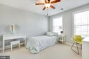 Bedroom #3 - 2021 CRESCENT MOON CT #23, WOODSTOCK
