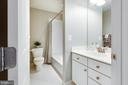 Full Bathroom #2 - 2021 CRESCENT MOON CT #23, WOODSTOCK