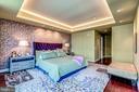 Master Suite - 1881 N NASH ST #712, ARLINGTON