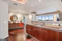 Pristine Open Kitchen - 1881 N NASH ST #712, ARLINGTON