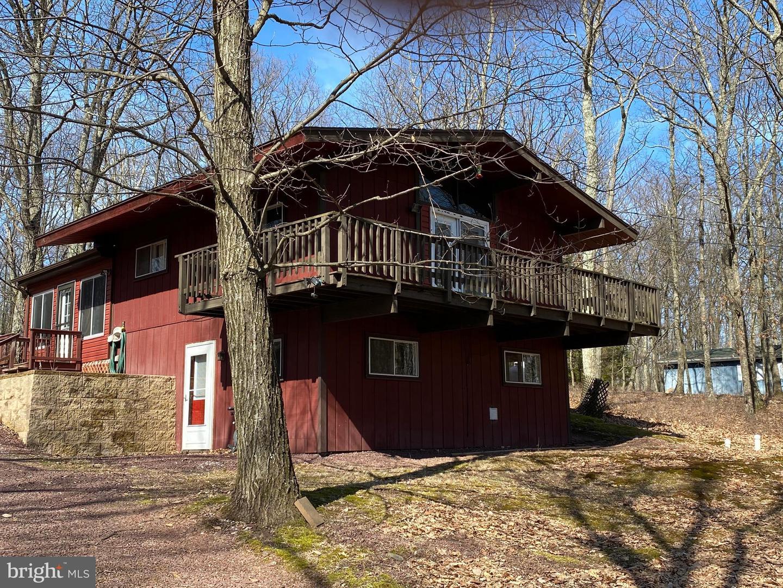 Single Family Homes για την Πώληση στο Zion Grove, Πενσιλβανια 17985 Ηνωμένες Πολιτείες