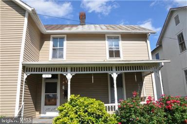 Property для того Аренда на 415 HILL Street Culpeper, Виргиния 22701 Соединенные Штаты