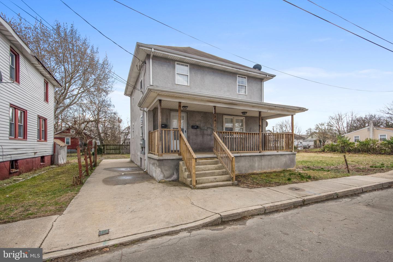 Single Family Homes por un Venta en Paulsboro, Nueva Jersey 08066 Estados Unidos