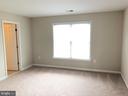 Bedroom 2 Princess Suite - 14042 BLUE VIEW CT, LEESBURG