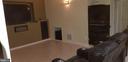Media Room - Sound Proof Basement - 1689 WINTERWOOD CT, HERNDON