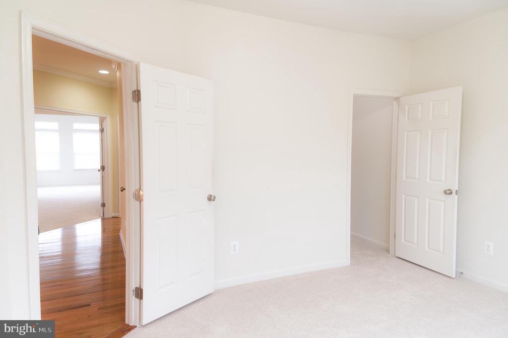 Bedroom #2 - 1689 WINTERWOOD CT, HERNDON