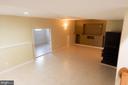 Sound Proof Basement - Media Room - 1689 WINTERWOOD CT, HERNDON