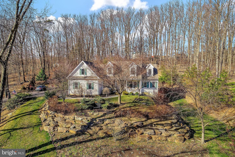 Single Family Homes por un Venta en 1025 SNYDER CORNER Road Red Lion, Pennsylvania 17356 Estados Unidos