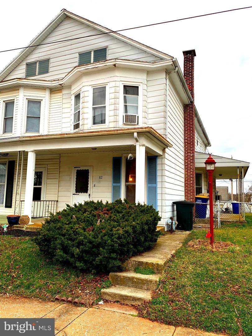 Single Family Homes για την Πώληση στο Mount Wolf, Πενσιλβανια 17347 Ηνωμένες Πολιτείες