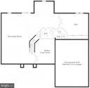 Floor Plan Basement - 14042 BLUE VIEW CT, LEESBURG