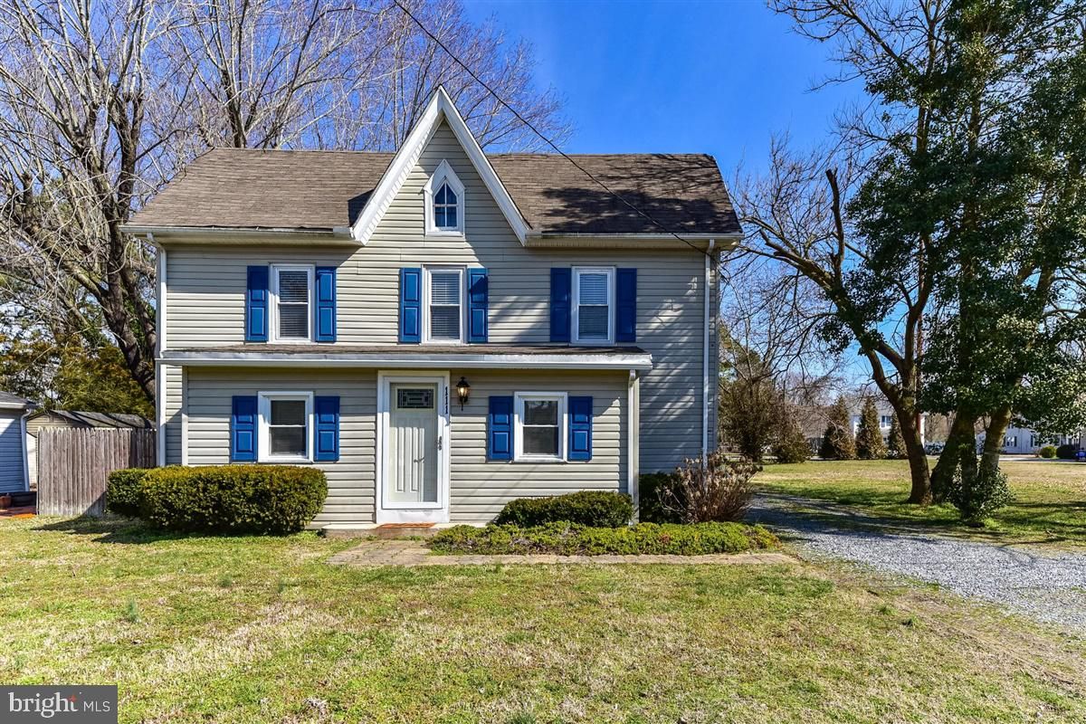 Single Family Homes por un Venta en Hebron, Maryland 21830 Estados Unidos
