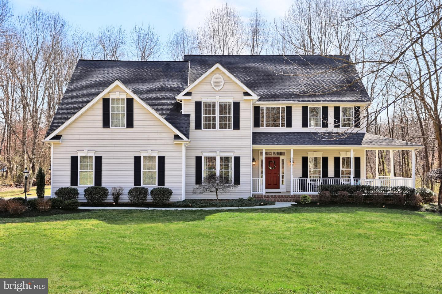 1687 INGLESIDE Road  Forest Hill, Maryland 21050 États-Unis