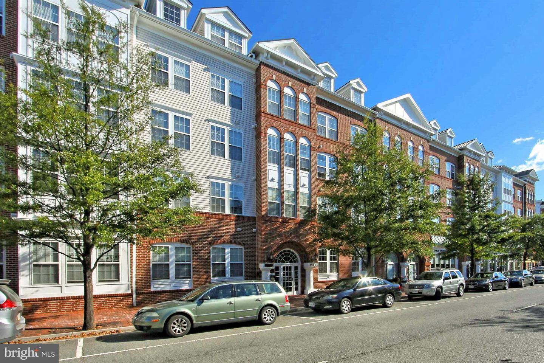 Property 용 임대 에 Alexandria, 버지니아 22304 미국