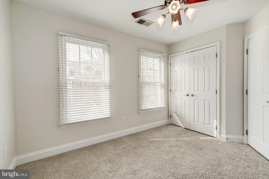 Bedroom #2 - 1501 22ND ST N, ARLINGTON