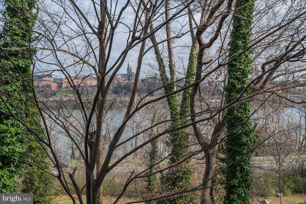Partial River View - 1501 22ND ST N, ARLINGTON