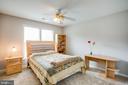 2nd bedroom - 2 KINGSLEY CT, STAFFORD