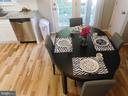 Dining Room - 2020 TREMONT ST SE, WASHINGTON