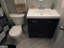 Bathroom One - 2020 TREMONT ST SE, WASHINGTON