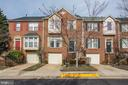 Great townhome in convenient location! - 8110 MADRILLON SPRINGS LN, VIENNA