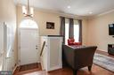 Great layout! - 8110 MADRILLON SPRINGS LN, VIENNA