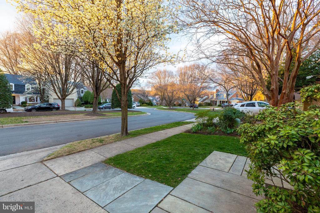 street view - 4311 TORCHLIGHT CIR, BETHESDA