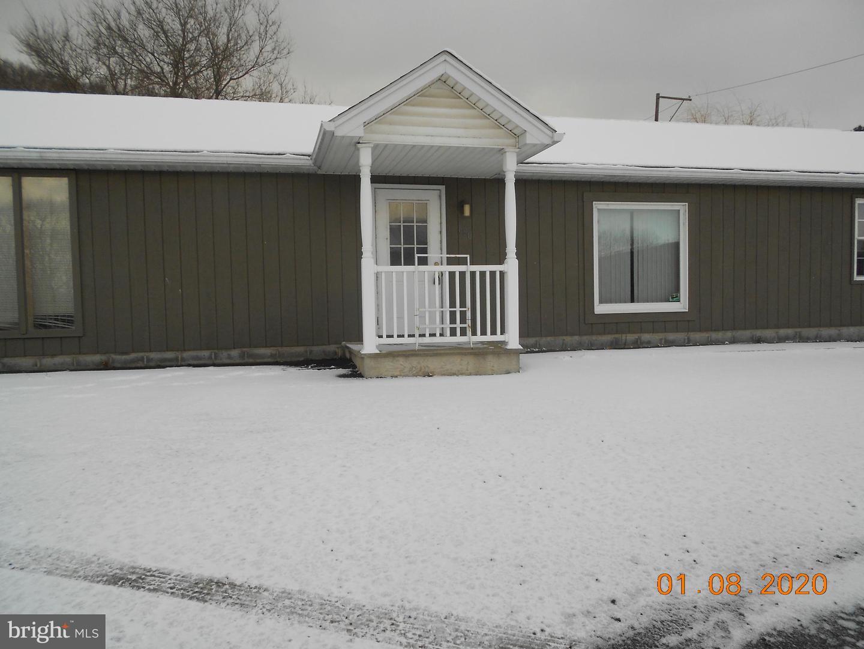 Single Family Homes για την Πώληση στο Newport, Πενσιλβανια 17074 Ηνωμένες Πολιτείες