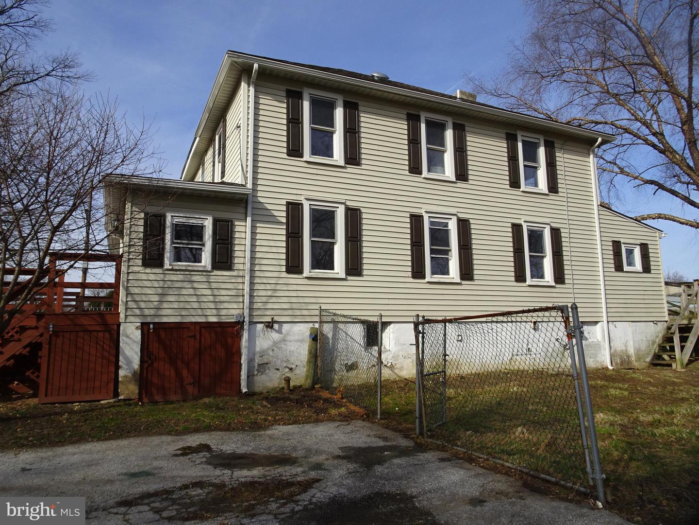 Single Family Homes για την Πώληση στο Boothwyn, Πενσιλβανια 19061 Ηνωμένες Πολιτείες