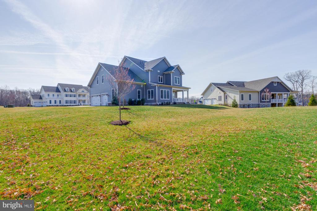 The possibilities are endless! - 23065 CHAMBOURCIN PL, ASHBURN