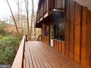 Wrap around Deck view 1 - 9108 MILL POND RD, SPOTSYLVANIA