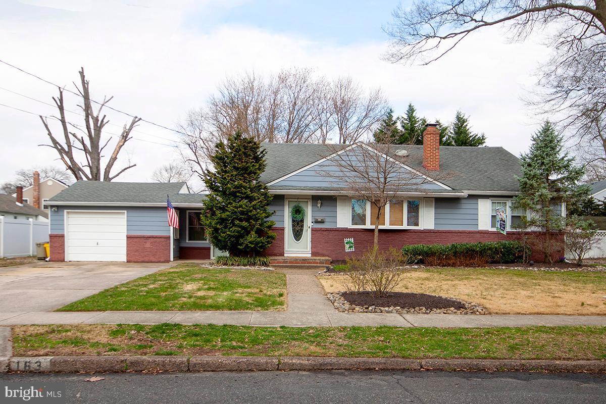 Single Family Homes por un Venta en Audubon, Nueva Jersey 08106 Estados Unidos