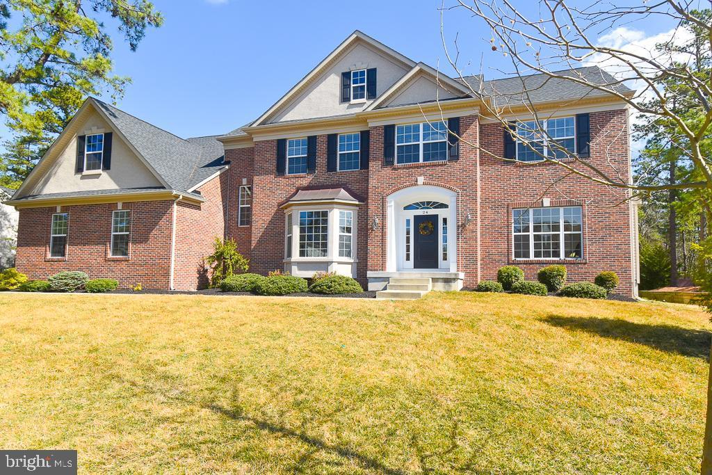 Single Family Homes per Vendita alle ore Voorhees, New Jersey 08043 Stati Uniti