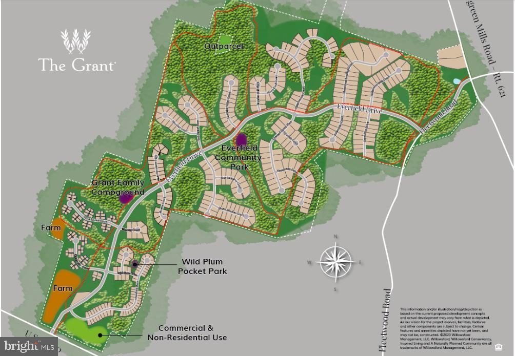 The Grant Community - 23219 LUNAR HARVEST LN, ALDIE