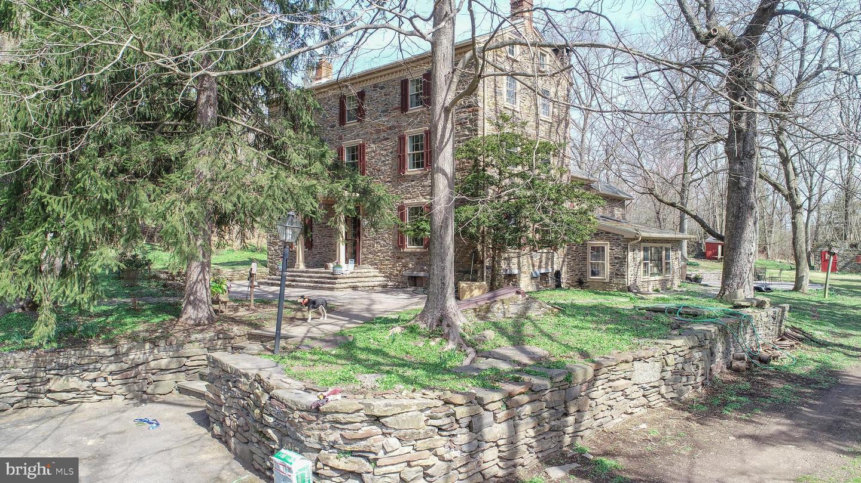 Single Family Homes για την Πώληση στο Chalfont, Πενσιλβανια 18914 Ηνωμένες Πολιτείες