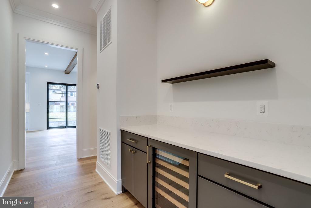 BUTLERS PANTRY (INCLUDES ADDITIONAL PANTRY) - 4101 N RICHMOND ST, ARLINGTON