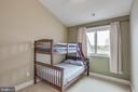 Bedroom #4 - 18339 BUCCANEER TER, LEESBURG