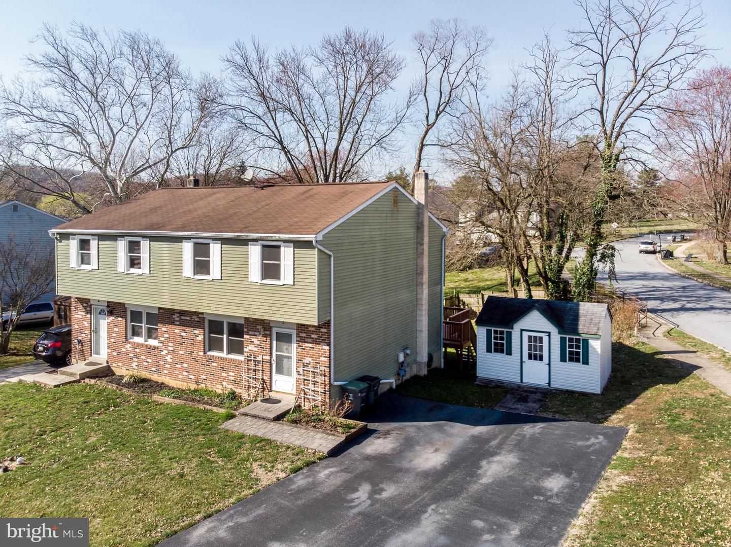 Single Family Homes for Sale at Thorndale, Pennsylvania 19372 United States