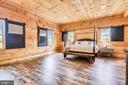 Main House Master Bedroom - 40325 CHARLES TOWN PIKE, HAMILTON