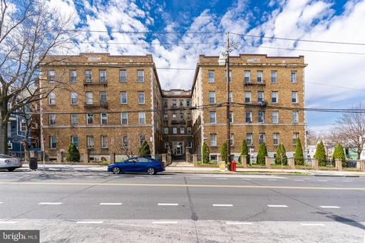 4120 14TH ST NW #42