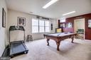 Basement - 13451 GRAY VALLEY CT, CENTREVILLE
