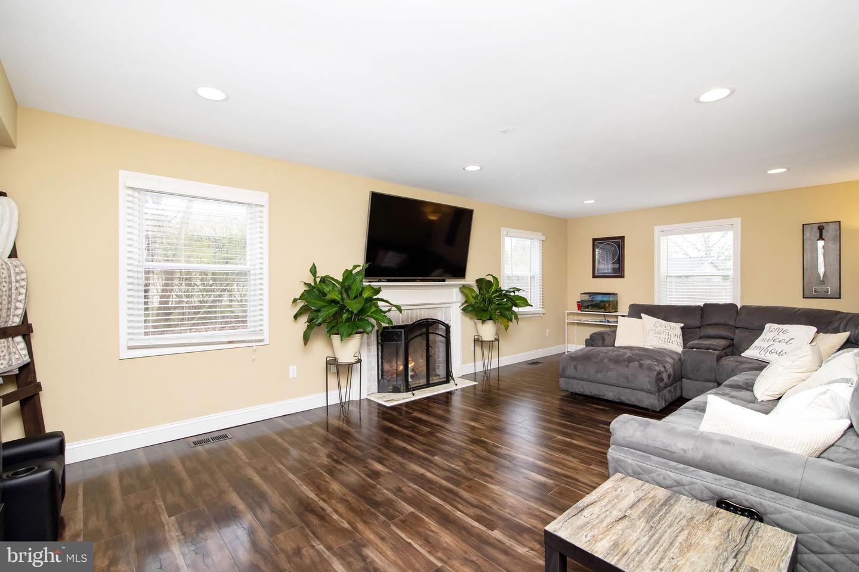 Single Family Homes por un Venta en Willingboro Township, Nueva Jersey 08046 Estados Unidos