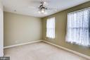 UPPER LEVEL BEDROOM WINDOWS - 7365 BEECHWOOD DR, SPRINGFIELD