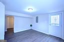 Additional Room in Basement - 7907 TYLER ST, GLENARDEN
