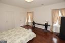 Bedroom #3 - 2976 TROUSSEAU LN, OAKTON